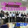 video Lớp Kích Hoa Tết 2019