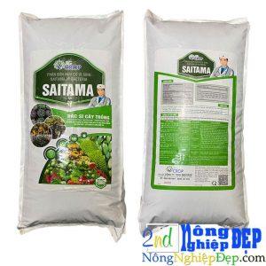 phân bón hữu cơ vi sinh saitama